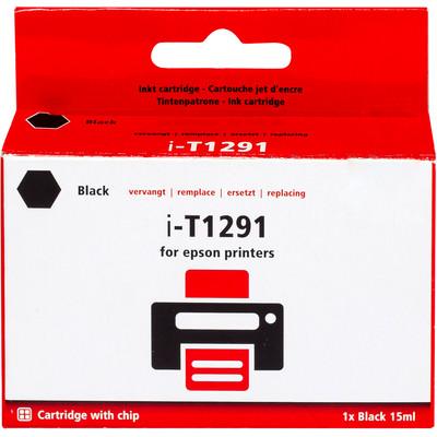Pixeljet inktcartridge Epson T1291