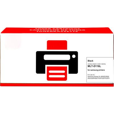 Pixeljet MLT-D116L Toner Zwart XL