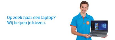 Laptop specialist 2-4 NL