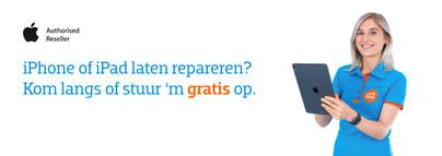 Apple reparatie NL