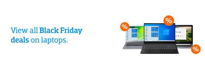 Black Friday 2020 Laptops EN