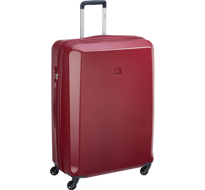 Delsey Pilatus 76cm Trolley Red