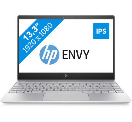 HP Envy 13-ad132nd