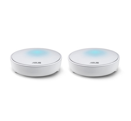 Asus Lyra MAP-AC2200 2 Pack Multiroom wifi