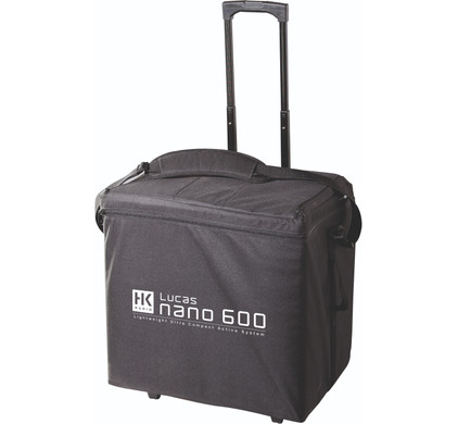 HK Audio Trolley N600