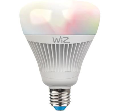 WiZ White and Color G.E27 15,5W
