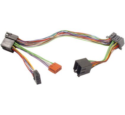 Kram ISO2CAR Opel 86170 + Parrot CK3100