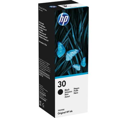 HP 30 Zwart (1VU29AE)