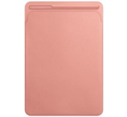 Apple Leren Sleeve iPad Pro 10,5 inch Soft Pink