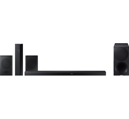 Samsung HW-M550 + SWA-8500S Surround set