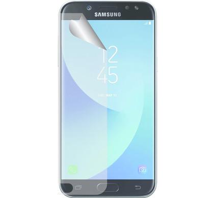 Azuri Samsung Galaxy J7 (2017) Screenprotector Plastic Duo Pack - Coolblue - Voor 23.59u, morgen in huis