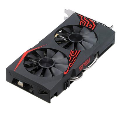 Asus Expedition GeForce GTX 1060 6GB