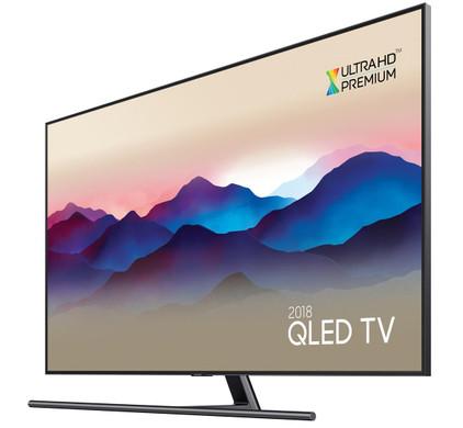 Samsung Qe65q9f 2018 Qled Before 2359 Delivered Tomorrow