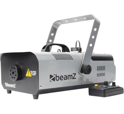 Beamz S1500 Rookmachine