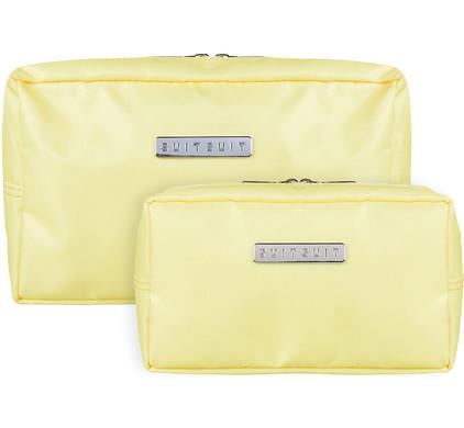 SUITSUIT Fabulous Fifties Beauty Set Mango Cream
