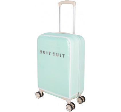 SUITSUIT Fabulous Fifties Kofferhoes 55cm Luminous Mint