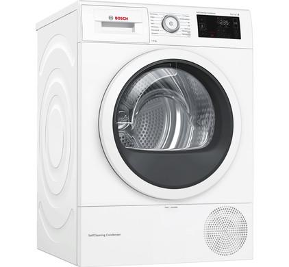 Bosch WTU87660NL