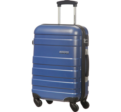 American Tourister Pasadena Spinner 55 cm Combi Blue/Gold