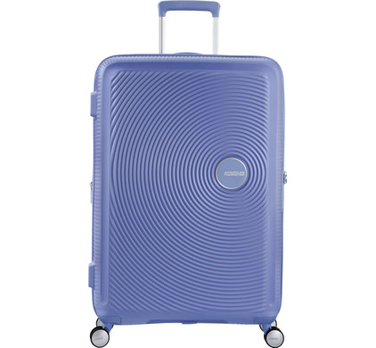 American Tourister Soundbox Spinner 77 cm TSA Exp Denim Blue