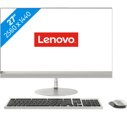 Lenovo Ideacentre AIO 520-27ICB F0DE0017NY