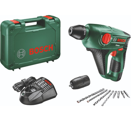 Bosch Uneo