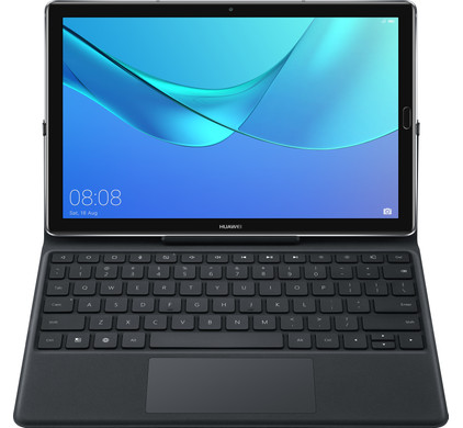 Huawei MediaPad M5 10,8 inch US Tablethoes met Toetsenbord Zwart