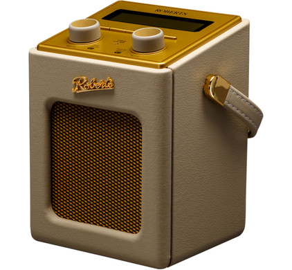 Roberts Radio Revival Mini Wit