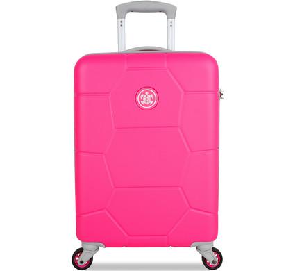SUITSUIT Caretta Spinner 53cm Shocking Pink