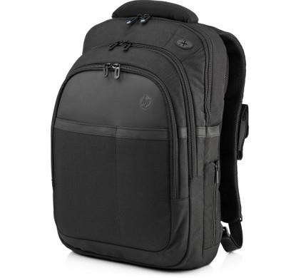3d47a0383ec HP Laptop Rugzak Zakelijk 17,3'' Zwart - Coolblue - Voor 23.59u, morgen in  huis