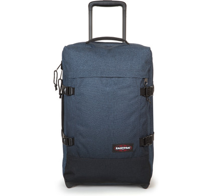 Eastpak Tranverz S Denim Gradient
