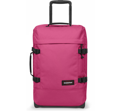 1acdd64ce2836 Eastpak Tranverz S Extra Pink - Coolblue - Before 23 59