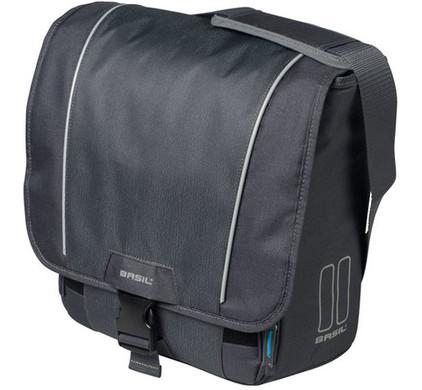Basil Sport Design Frame Bag 7L Zwart
