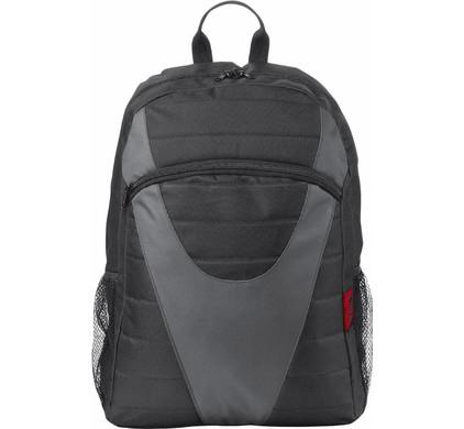Trust Lightweight Backpack Black / Gray Main Image