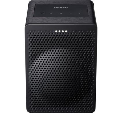 Onkyo G3 Smart Speaker Zwart