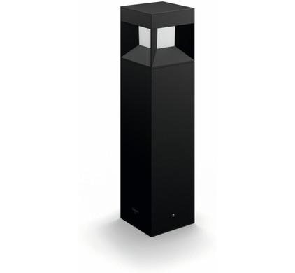 Philips Parterre Staand Zwart 40 cm