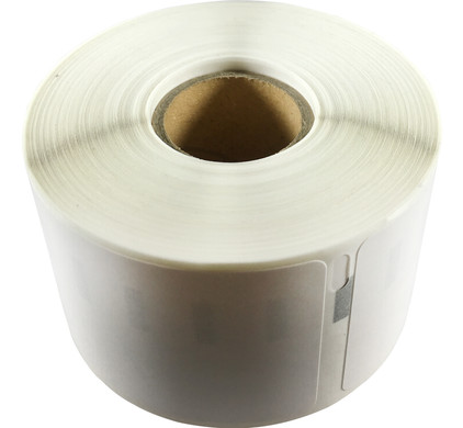 Dymo Naamlabels Wit (54 x 101 mm) 1 Rol