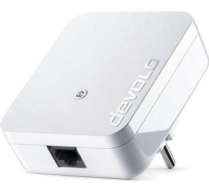 Devolo dLAN 1000 mini No WiFi 1000 Mbps Expansion Main Image