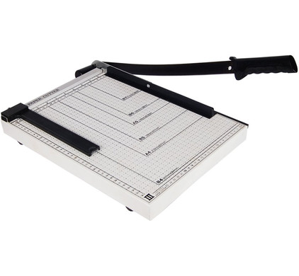 Konig Photo and Paper Cutter A4 Main Image