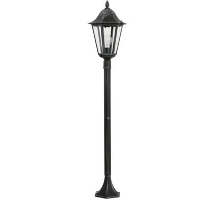 Eglo Navedo Staand 120 cm Zwart 1 Lichtpunt