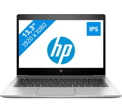 HP EliteBook 830 G5 i5-8gb-256ssd
