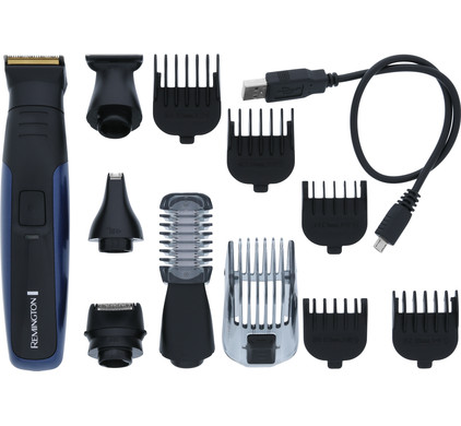 Remington PG6150 Groom Kit Plus Personal Groomer Main Image