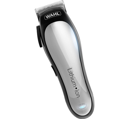 Wahl Lithium Ion Clipper
