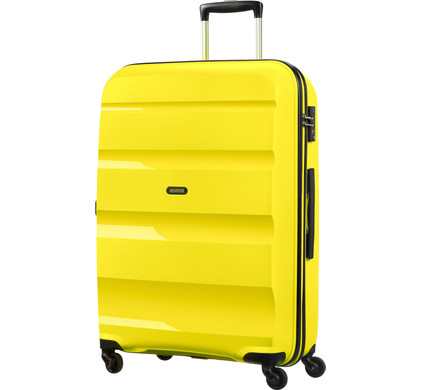 American Tourister Bon Air Spinner 75cm Solar Yellow