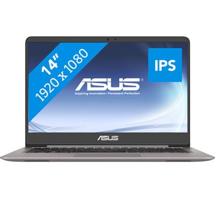 Asus ZenBook UX410UA-GV304T Main Image