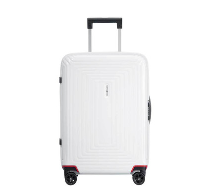 Samsonite Neopulse Spinner 81 cm Matte White