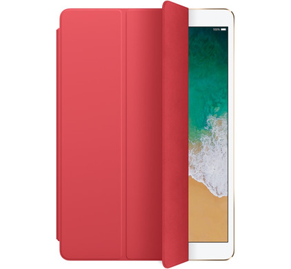 Apple iPad Pro 10,5 inch Smartcover Raspberry