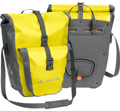 Vaude Aqua Back Plus Canary (paar)