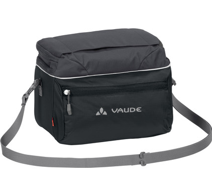 Vaude Road 2 Black