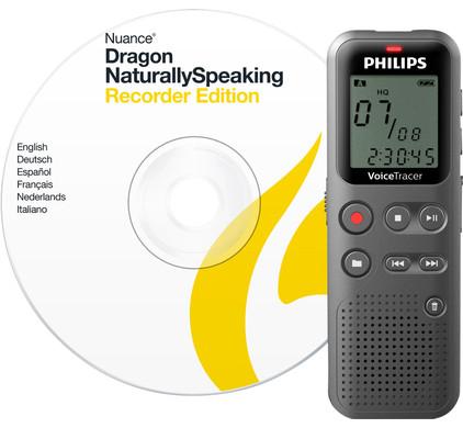Philips DVT1110PC DNS