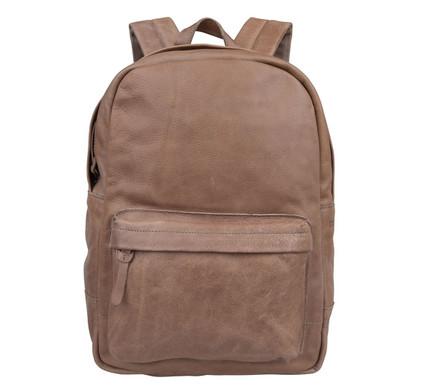 Cowboysbag Bag Brecon Elephant Grey